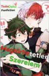Megtörhetetlen szerelem (Tododeku) (Befejezett) cover