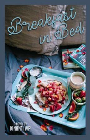 Breakfast in Bed by KinantiWP