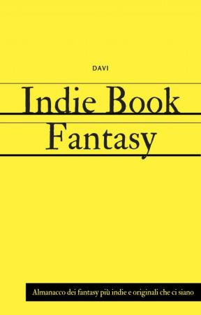 Indie Book Fantasy by DaviMato