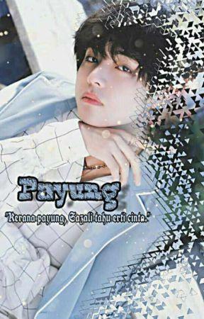 Payung | Taehyung BTS by faminmin