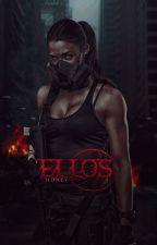 Ellos by Honey_Destiny