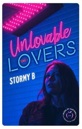 Unlovable Lovers by bluestorm_writing