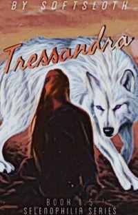 Tressandra ✓ cover