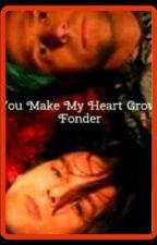You Make My Heart Grow Fonder //Weekman// by Mozgod