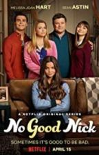 No Good Nick by NightRyder99