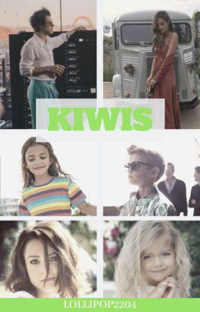 Kiwis   Harry Styles by Lollipop2204
