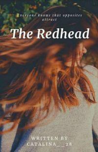 Η κοκκινομαλλα cover