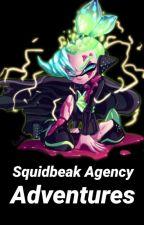 Squidbeak Agency Adventures by SoulePurity