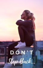 Don't Step Back by Natalii91