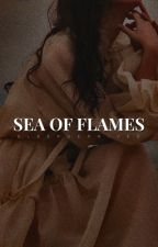 Sea of Flames | f. odair by sleepdeprived