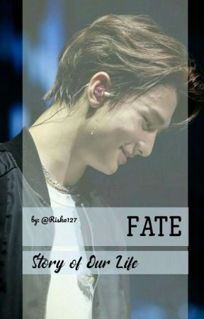 [3] Fate||Story Of Our Life by Riska127