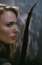 Huntress - Vikings (Hvitserk) by skalheda