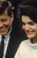 President Kennedy's Struggle by historygeek123