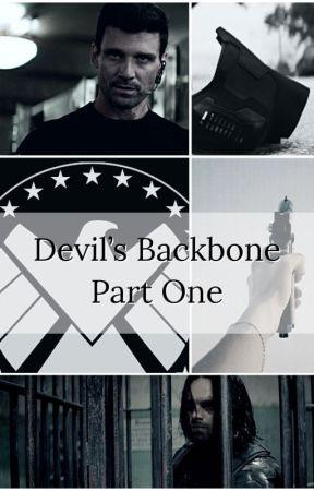 Devil's Backbone by Wolveria