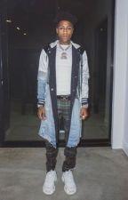 Drug dealer | NBA Youngboy  by aribadazz