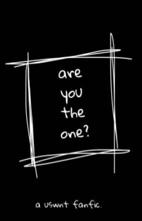 Are You The One? by oosawnt