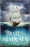 Pirates of the Silver Sea ✔ cover