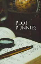 Plot Bunnies by BeyondTheHorizonHope