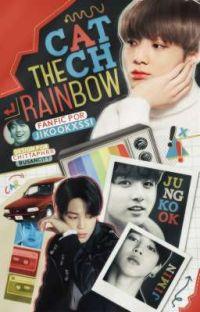 Catch The Rainbow || jjk+pjm cover