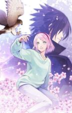 Возвращение Саске (Sasuke no modori) by soraminora