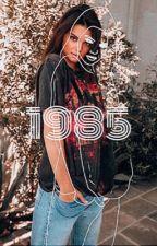 1985 (Jim Hopper II) by wifiona