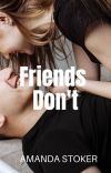 Friends Don't cover