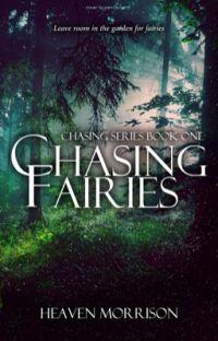 Chasing Fairies cover