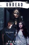 Undead 2 (Il Libro Degli Spettri) cover
