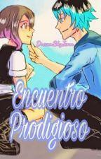 """""""Encuentro prodigioso"""" by DreamSky-Jenn"""