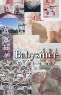 Baby sitter cover
