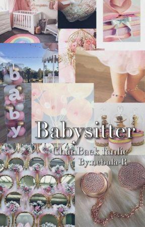 Baby sitter by nebula-R