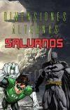 Dimensiones Alternas, Salvanos. cover
