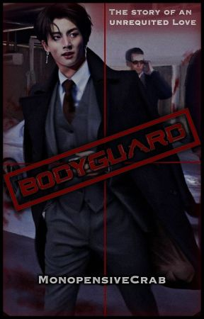 BODYGUARD | Namkook by MonopensiveCrab
