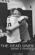 the dead ones aren't resting [muke] ✔ [CURRENTLY EDITING] by theairisunclean