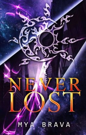 Never Lost by shadowsleek