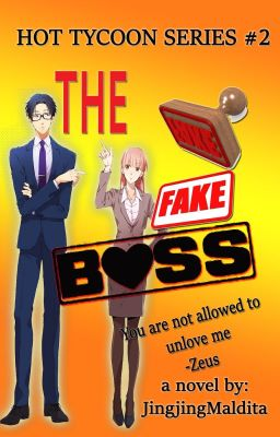 The Fake Boss [COMPLETED]