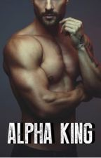 ALPHA KING  by LEXI-96