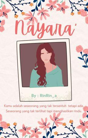 NAYARA' by rinrin_aa