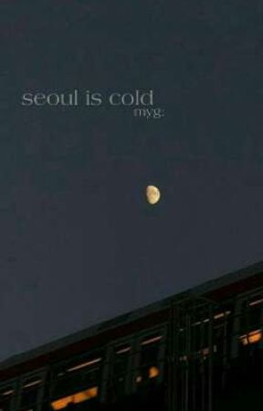 Seoul is cold - myg. by imadaeng