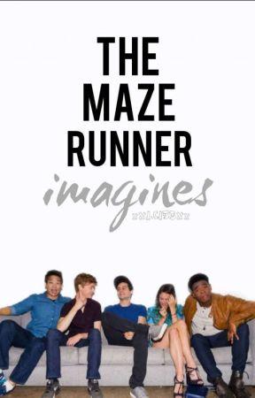 The Maze Runner Imagines by xXLC153Xx