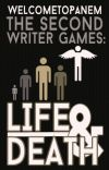The Second Writer Games: Life and Death cover