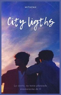 City Lights ❀ TaeKook cover