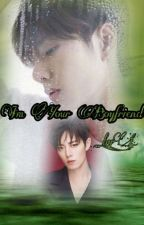I'm Your Boyfriend (Uni-Zaw) by north_star_07
