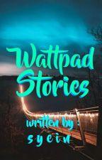 Wattpad Stories by syeinblythe615