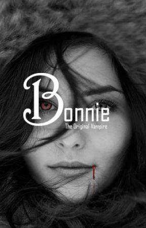 Bonnie - The Original Vampire by Steph22