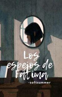 Los espejos de Fátima cover