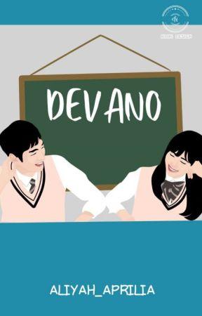 DEVANO [Hiat] by Aliyah_aprilia