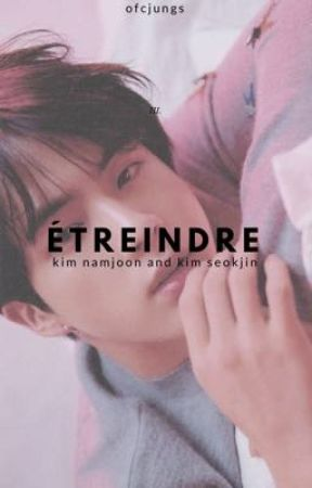 Étreindre   namjin by ofcjungs