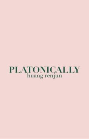 platonically, by straydeities
