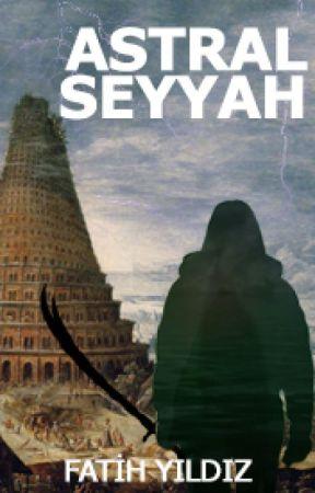 Astral Seyyah by zeusadanus